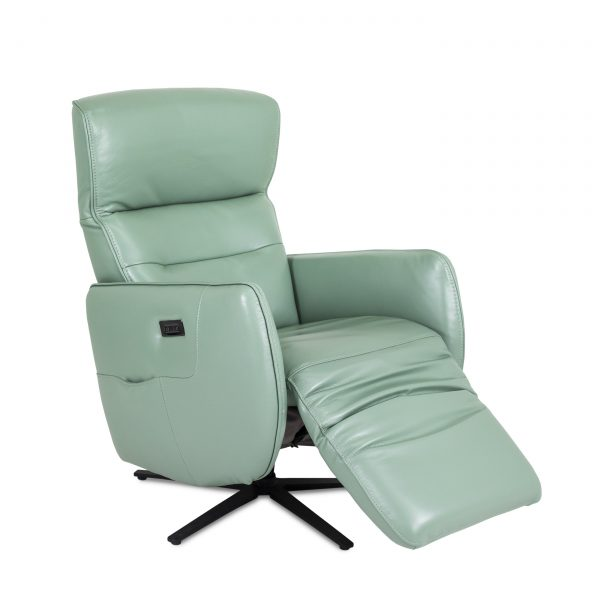 RS B5036 Armchair, Reclined