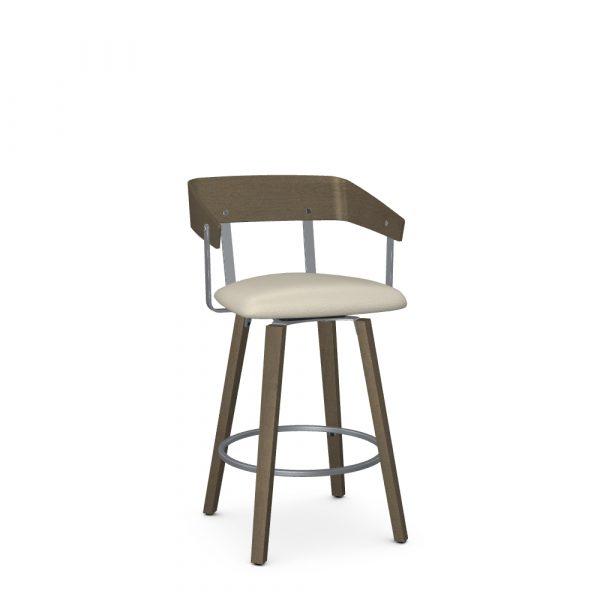 41219-26 Zao, Swivel stool