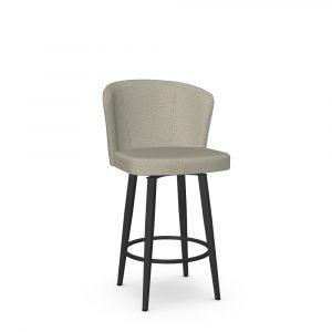 41336-26 Benson, Swivel stool