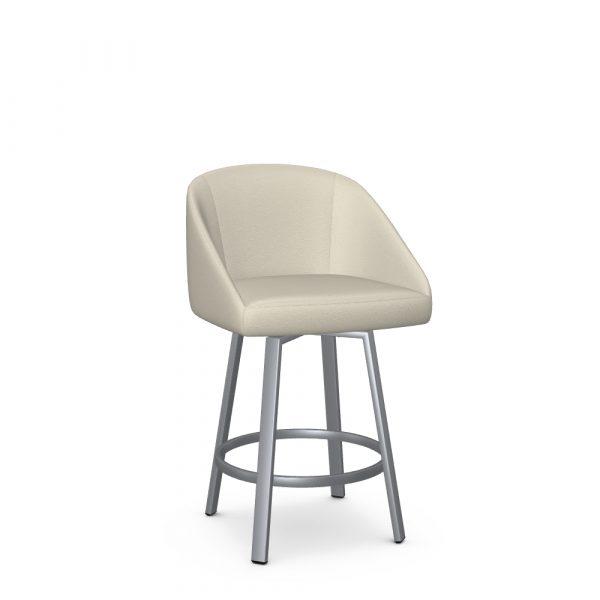 41578-26 Wembley, Swivel stool