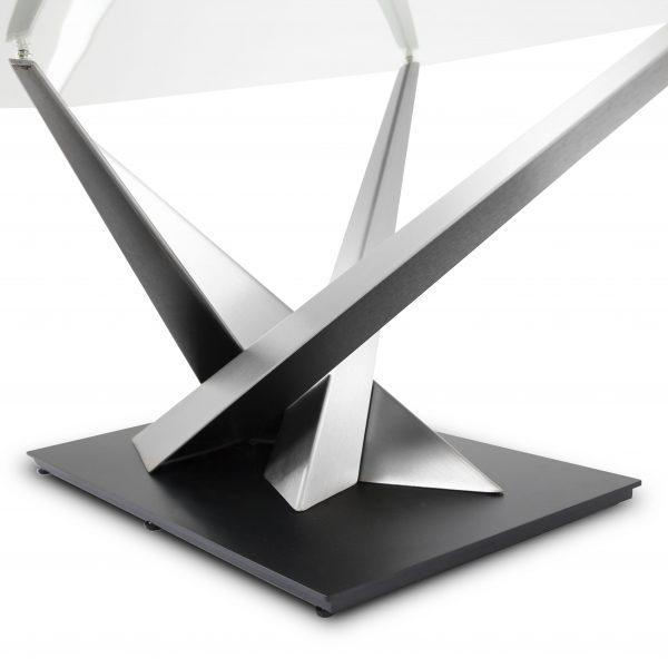 Crystal Coffee Table, Base