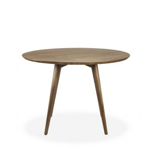 Nina Dining Table, Front