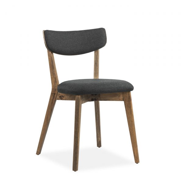 Sedona Dining Chair, Angle
