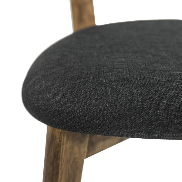 Sedona Dining Chair, Close Up