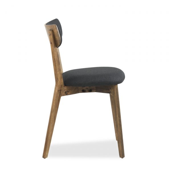 Sedona Dining Chair, Side
