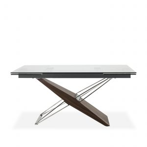Aria Dining Table, Front
